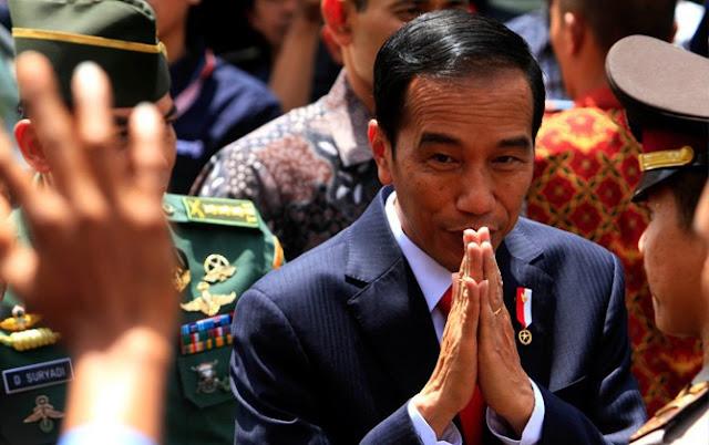 Ternyata, Sosok Jokowi Lebih Positif di Mata Investor Ketimbang Prabowo