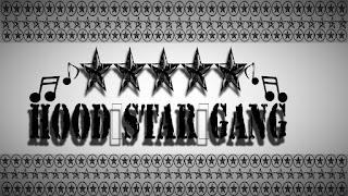 BAIXAR MP3 || Hood Star Gang - Minha Hood || 2018