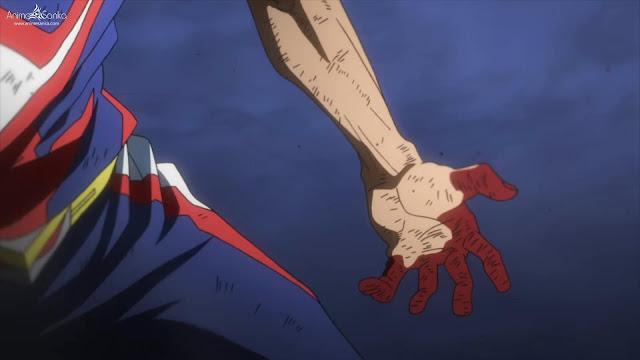 جميع حلقات انمى Boku no Hero Academia الموسم الثالث مترجم أونلاين كامل تحميل و مشاهدة