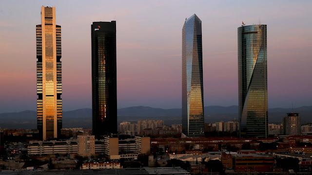 Mercado Oficinas Madrid y Barcelona