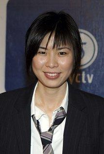 Alice Wu. Director of Saving Face