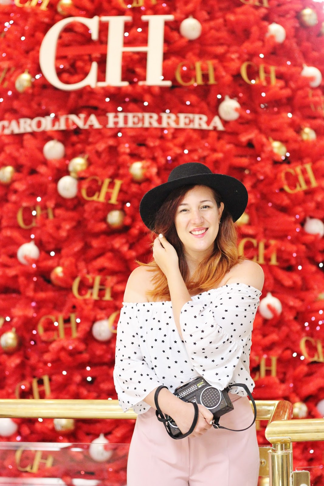 HERRERA HOLIDAYS