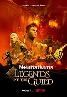 Huyền Thoại Thợ Săn - Monster Hunter Legends of the Guild