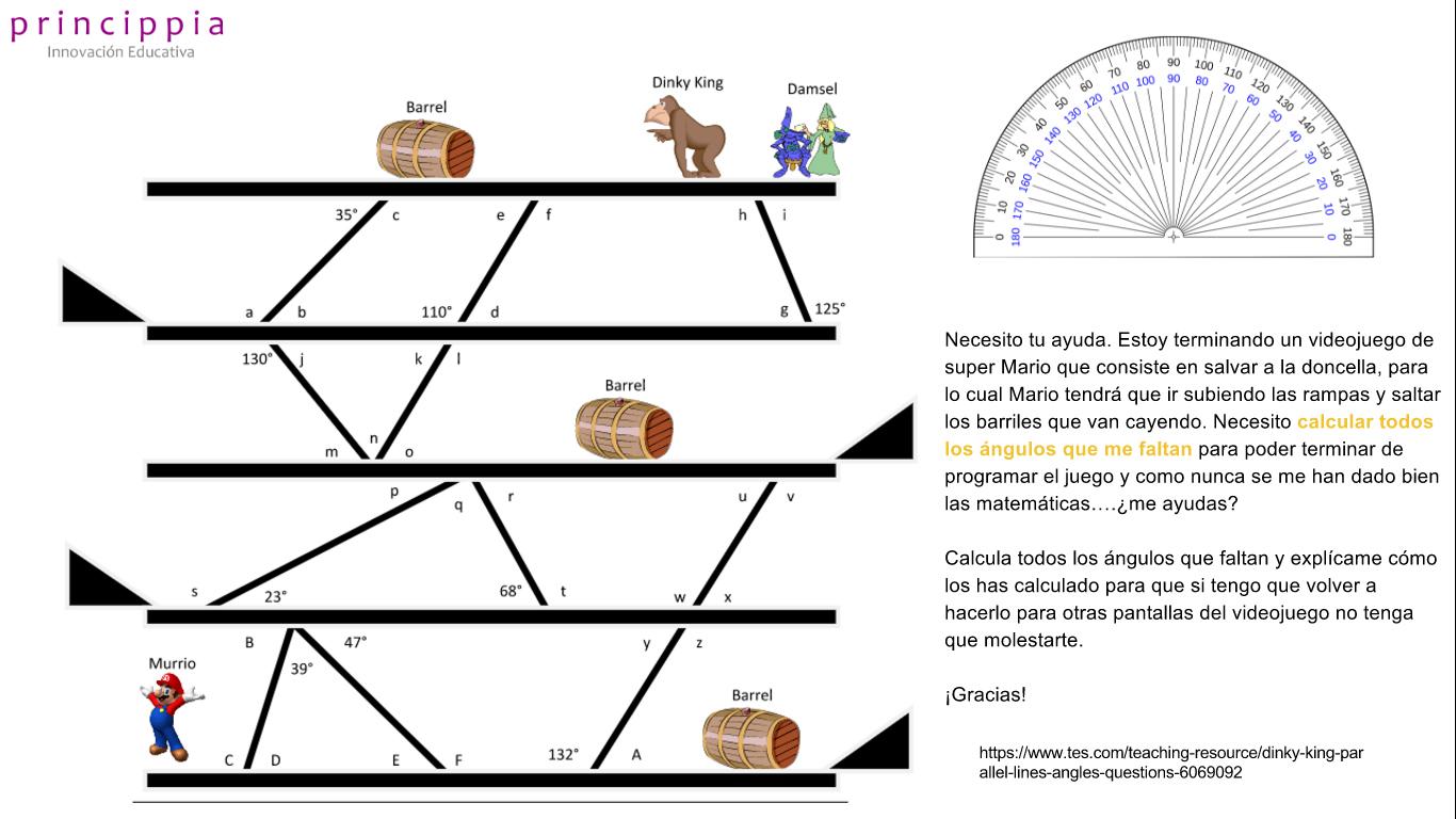 6 ejemplos prácticos de como aplicar la gamificación en el aula de ...