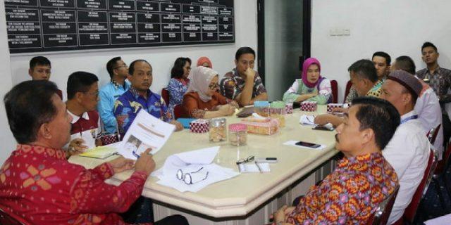 Pemprov Lampung Siapkan Sambutan untuk Ekspedisi Gubernur APPSI ke-34