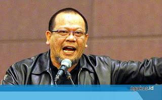 Yusril Jadi Pengacara Jokowi, Alumni 212: Pengkhianatan Luar Biasa