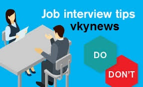 Getting the Best Interview Tips