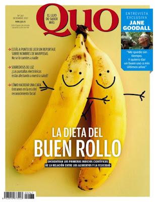 Revista QUO España - Diciembre 2017