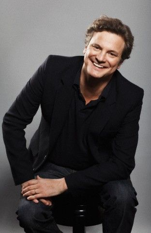 Colin Firth, o Mark Darcy de O Bebê de Bridget Jones é o muso da semana