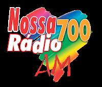 Nossa Rádio AM 700 - São Caetano do Sul/São Paulo