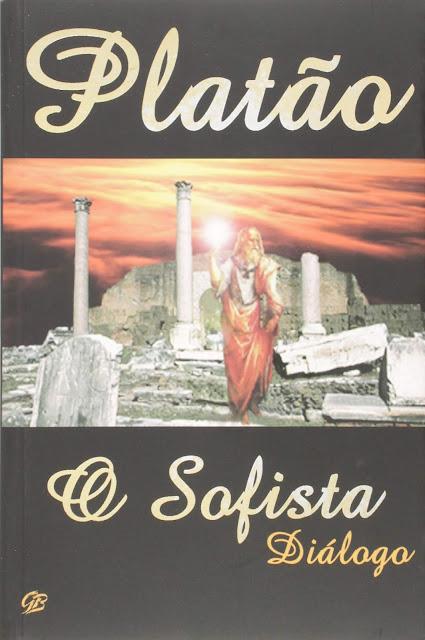 O Sofista - Platão