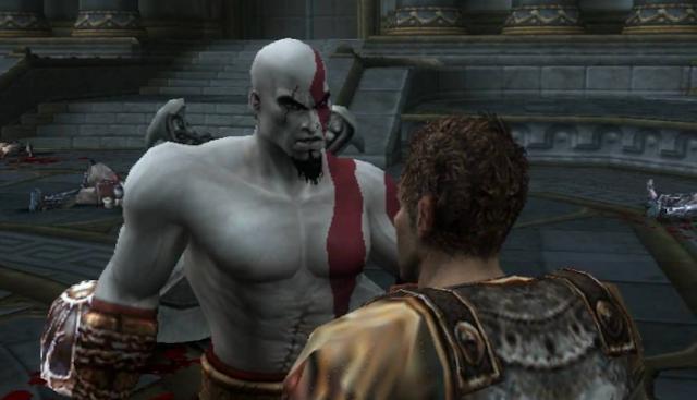 تحميل لعبه إله الحرب God Of War 2 For 2010 للكمبيوتر
