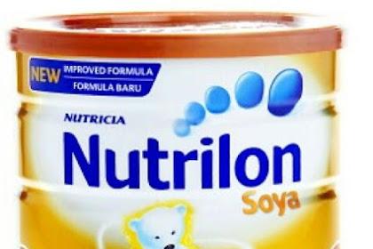 Daftar Harga Susu Nutrilon Nutricia Terbaru Juli 2019