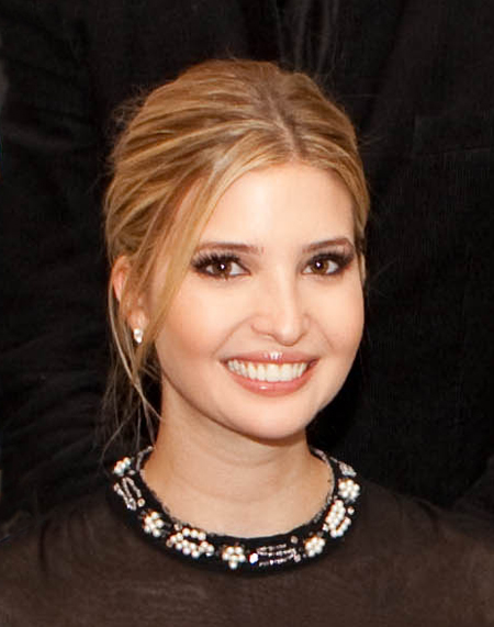 ivanka-trump-beautiful-face