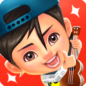 Ngamen NonStop Apk Mod [Unlimited Money/Coins] Full Music 1.1..2c