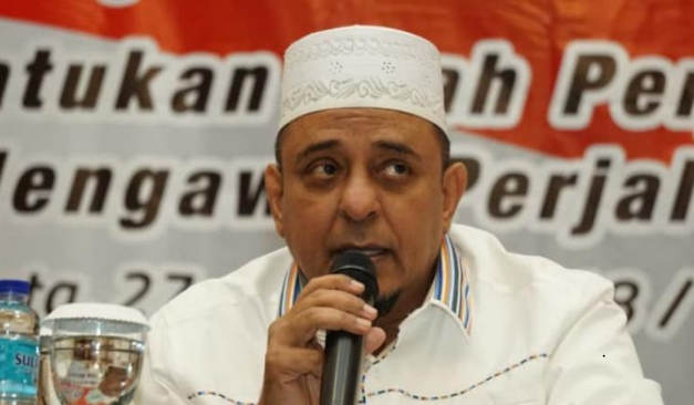 Dukung Prabowo-Sandi, GNPF Ulama Langsung Bentuk Tim Kerja