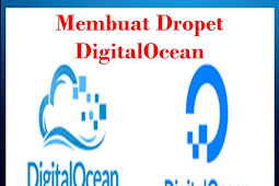 Cara Membuat Droplets VPS Debian di DigitalOcean