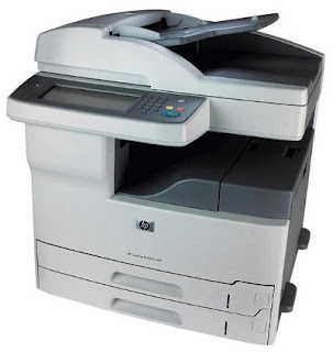 HP LaserJet M5035 Driver Download