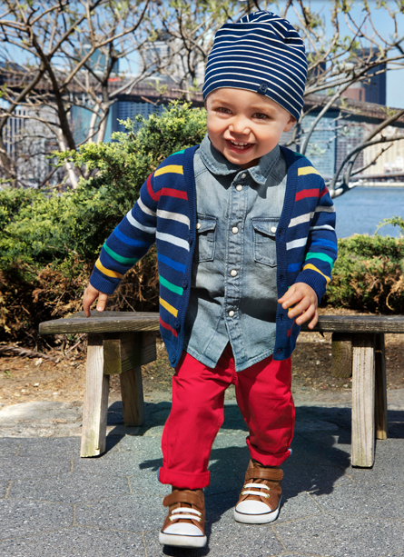 I Heart Pears 8 Top Baby Boy Clothing Trends Fall 2013