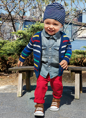 I Heart Pears: 8 Top Baby Boy Clothing Trends: FALL 2013