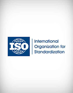 international organization for standardization vector logo,  iso, vector, logo