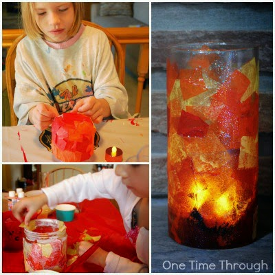 http://onetimethrough.com/firefighter-birthday-party-fiery-arts-crafts/