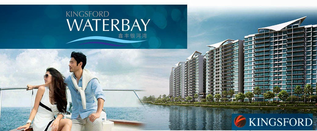 Kingsford Waterbay Affordable Price