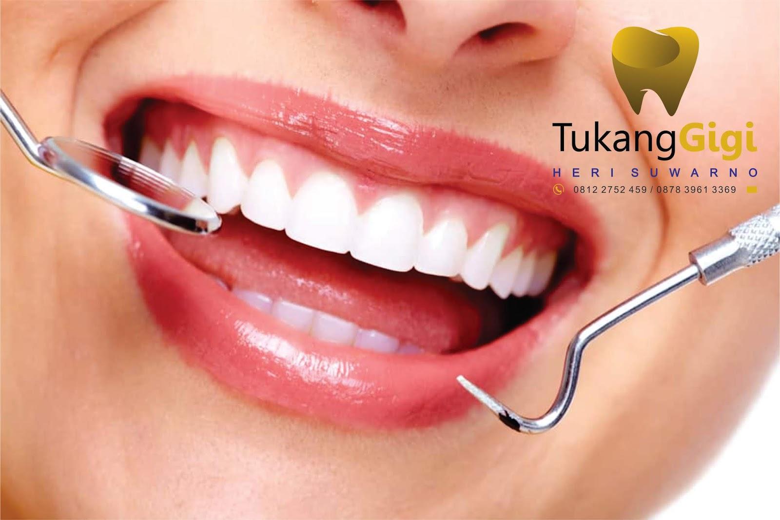 Menjaga kesehatan gigi dan mulut adalah hal yang penting dilakukan bagi  setiap orang tua dan muda fc96e4c637