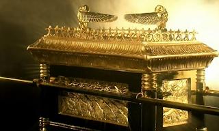 Tabut-u Sekine Hz. Musa'nın Ahit Sandığı