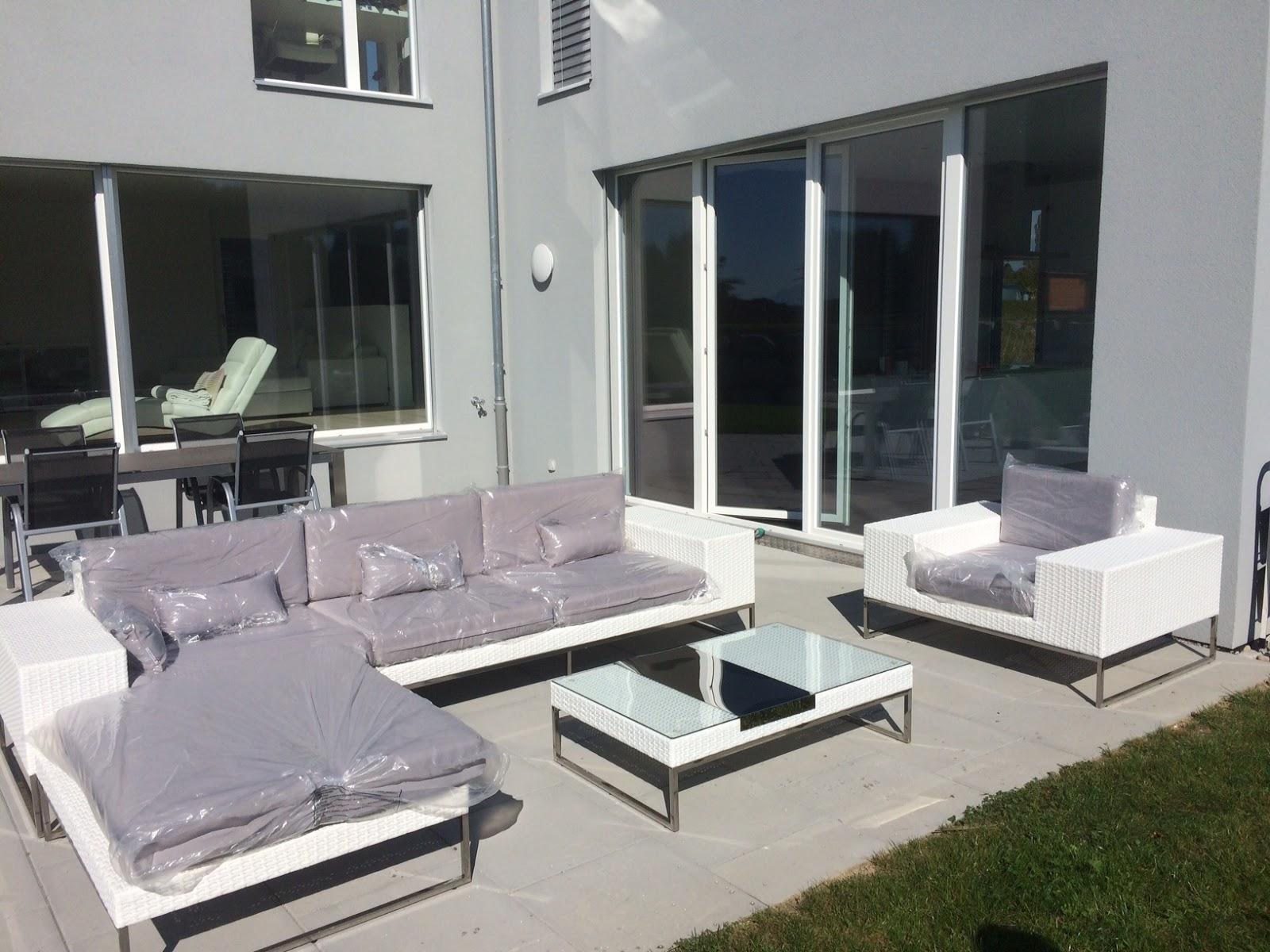 Design Lounge Tuin Bank.Beroemd Tuinbank Kunststof Design Rif29 Agneswamu