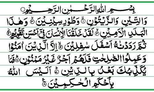 Bacaan Surat Pendek Al-Quran Mudah Dihafal Beserta Artinya