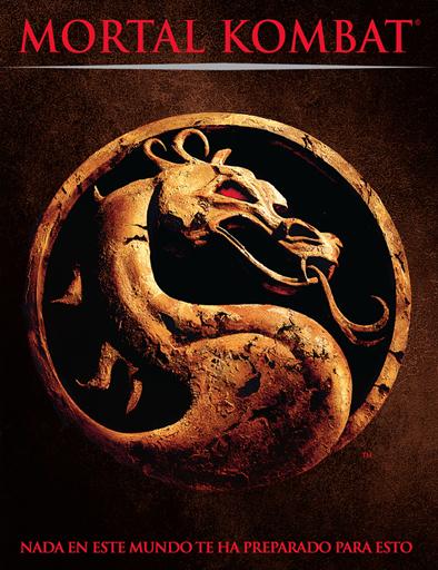 Ver Mortal Kombat: La película (1995) Online