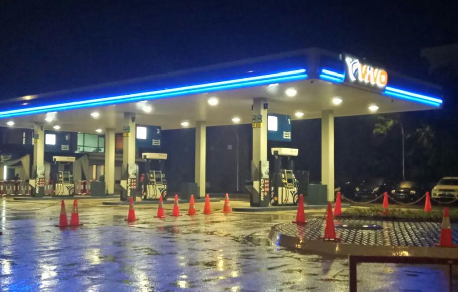 WOW! PT Vivo Energi akan jual LPG, Bagaimana Kabar Gas Elpiji Pertamina?