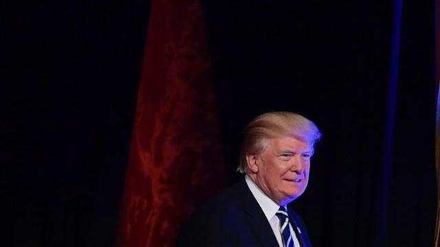 US President Donald Trump denies asking FBI to drop Michael Flynn investigation