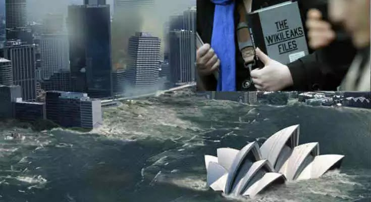 WikiLeaks: Το γήινο μαγνητικό πεδίο καταρρέει και οι πόλοι είναι έτοιμοι να αναστραφούν -