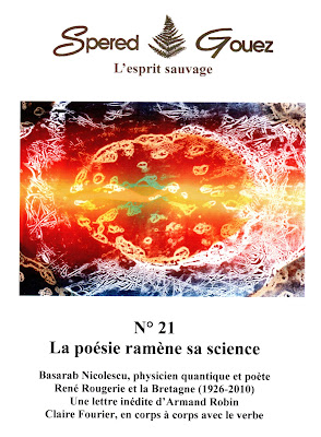Poésie et sciences Spered Gouez 21