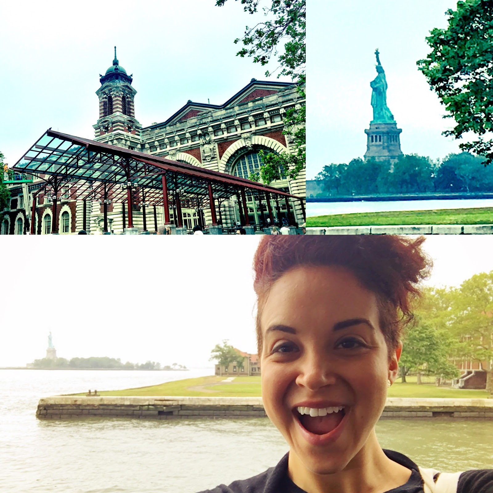 Ellis Island Er