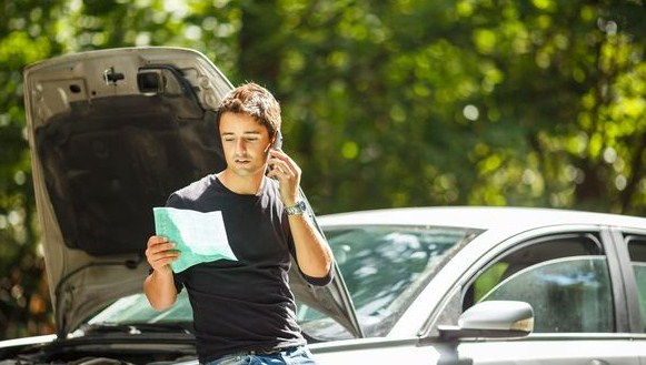 Auto Insurance Quote Considerations
