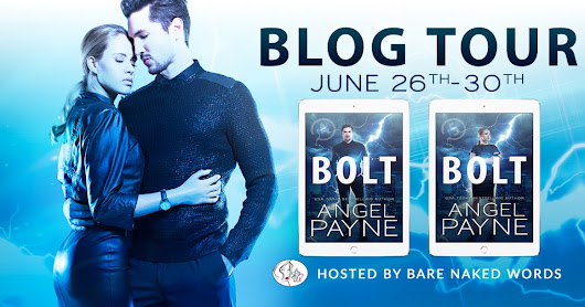 Bolt Saga 4 & 5 by Angel Payne