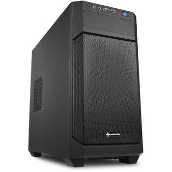 Configuración PC de sobremesa por 800 euros (Intel Core i5-9400F + nVidia GeForce RTX 2060)