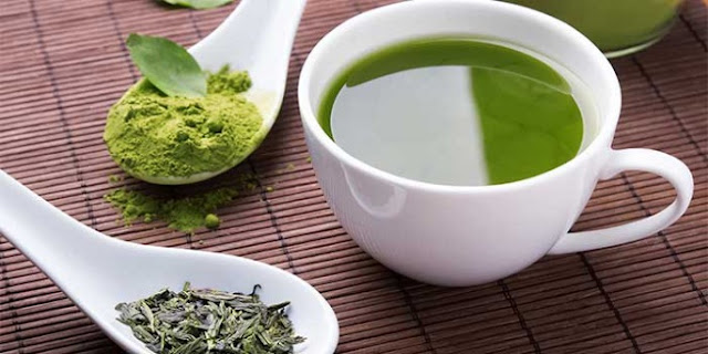 Green Tea Extract Benefits for Weight Loss