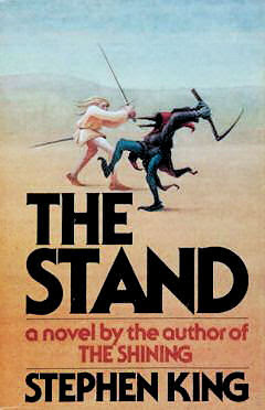 Download free ebook The Stand Stephen King pdf