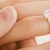 सिक्के जमा करके खरीदी हीरे की अंगूठी