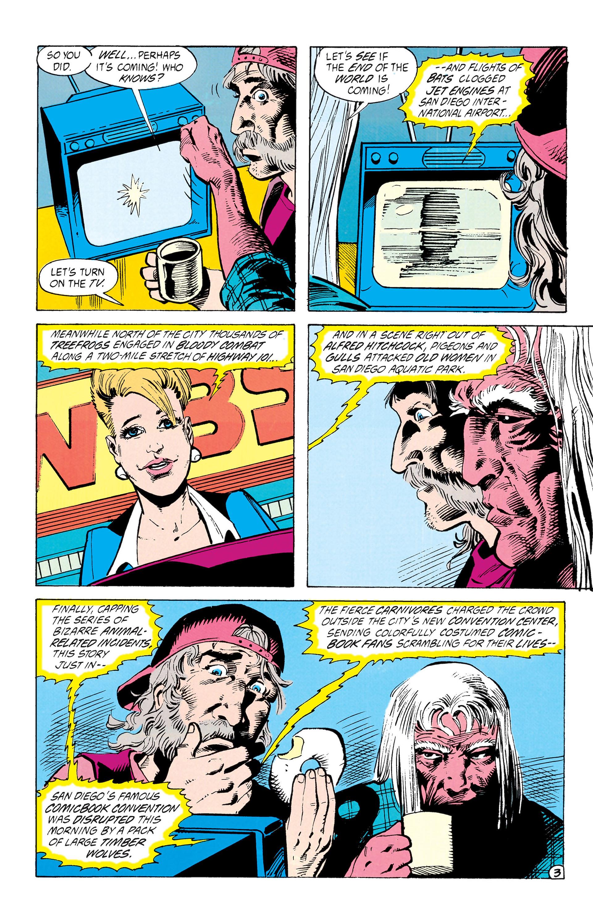 Read online Animal Man (1988) comic -  Issue #39 - 4