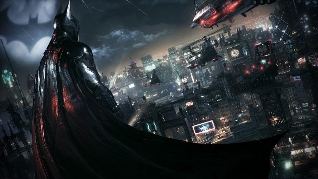Best Superheroes बिना Superpowers के की list में batman top पर है
