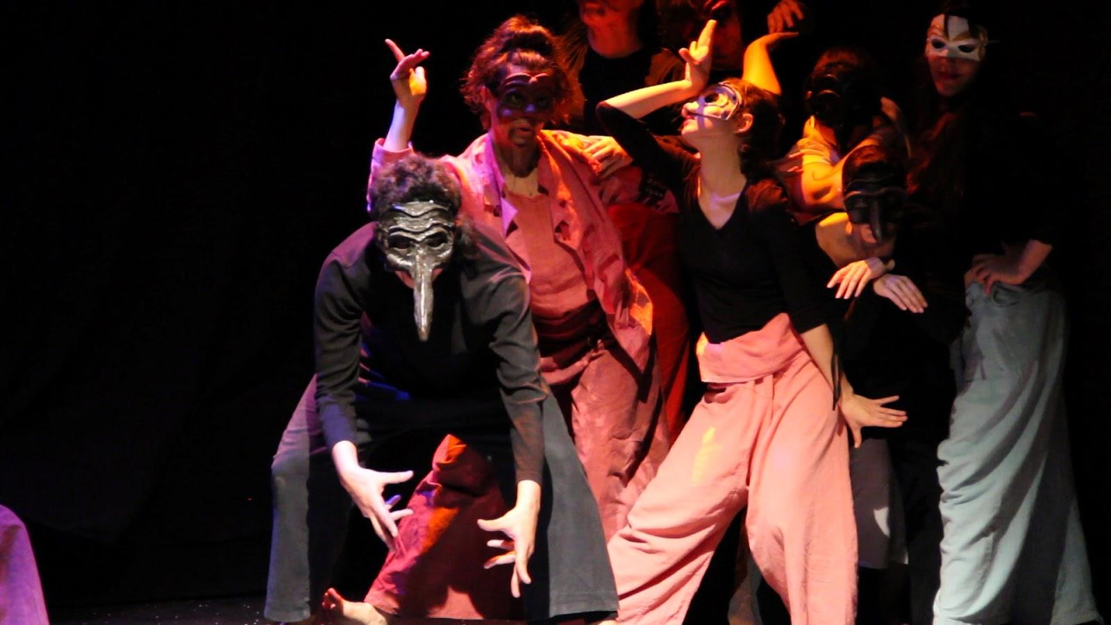Teatro 'Il viaggio All' Improvviso'