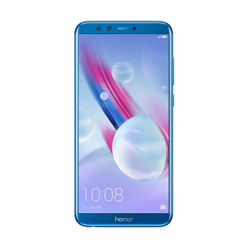 Honor 9 Lite  lunch in india in 178 january