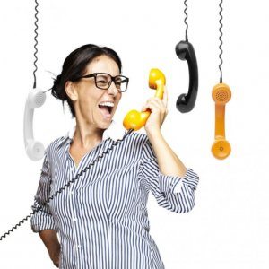 How make Sales profits to call properly