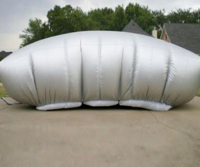 Inflatable Car Cover Usa