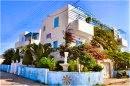Villa Lefkes Aliki Paros